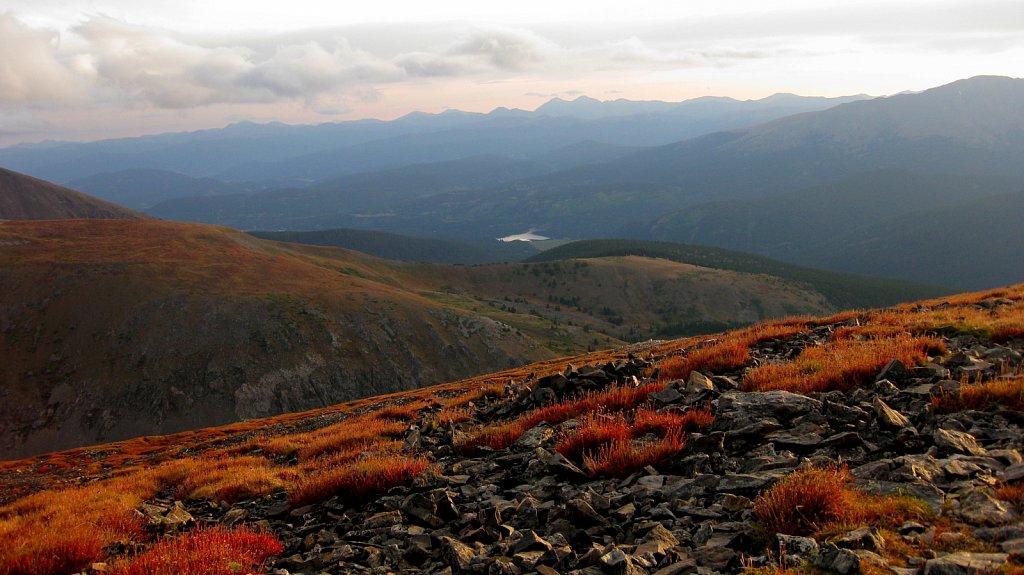 Quandary Peak (14,265 feet)